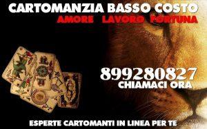 Cartomanzia Gratis 899280827